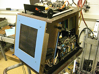 UIUC ECE396 PLATO IV Terminal Restoration Project